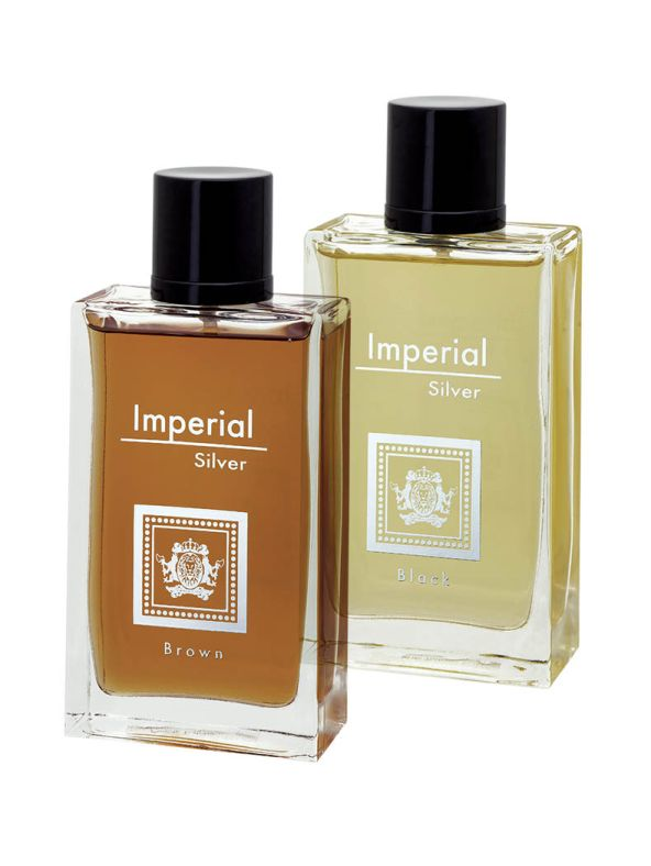 Imperial Silver