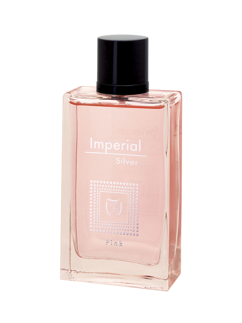 Imperial Silver Pink
